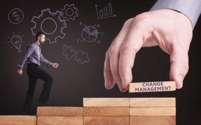 Understanding the Importance of Organizational Change Management
