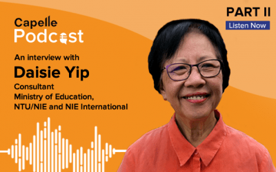 EP09: Inspiring and Empowering the Next Generation to Lead Change – Part 2