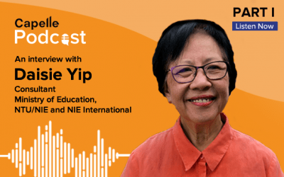 EP08: Inspiring and Empowering the Next Generation to Lead Change – Part 1